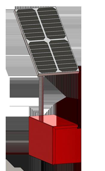 DEF solar